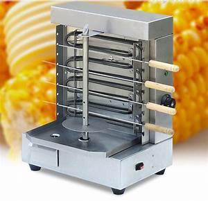 Mini Barbecue Electrique : barbecue electrique grille verticale ~ Dallasstarsshop.com Idées de Décoration