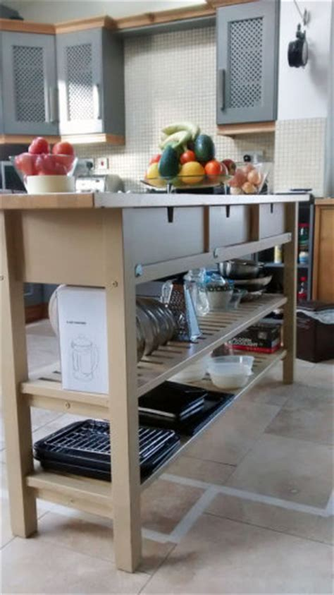 kitchen islands for sale ikea ikea norden occasional table kitchen island for sale in