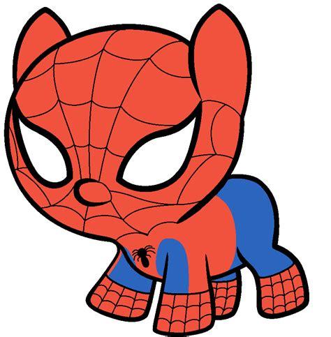 spiderman   baby pony  beavernator  deviantart