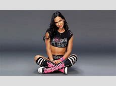 WWE News and Latest Stories AJ Lee What Did She Do?