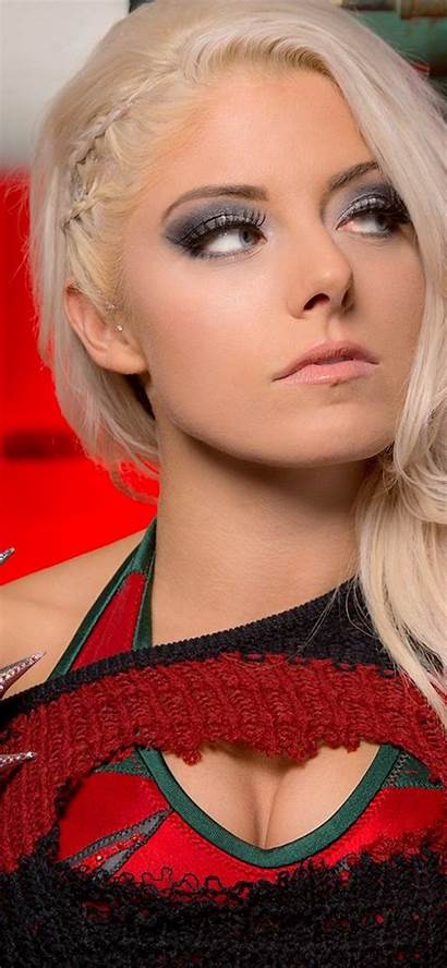 Bliss Alexa Iphone Wallpapers Wwe Background
