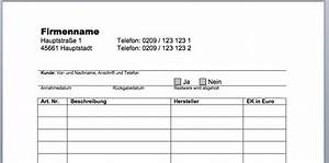 Muster Lieferschein : vordruck convictorius ~ Themetempest.com Abrechnung