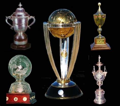 Icc World Cup 2015 15 Interesting Facts About Icc