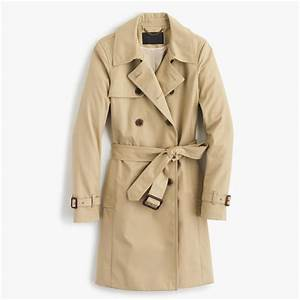 9 Best Beige Trench Coats for Fall 2018 - Classic Women's