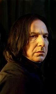 Pin by Susana Ortiz on Severus Snape | Severus snape ...