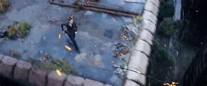 Insurgent Building Tris Divergent Scenes Blows Theme