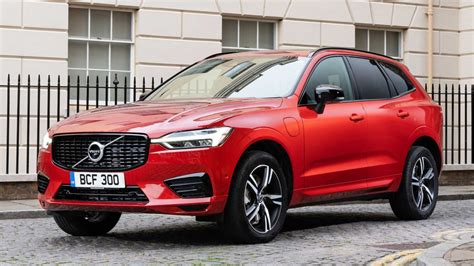 The volvo xc60 is a compact luxury crossover suv manufactured and marketed by swedish automaker volvo cars since 2008. Volvo electrifies entire XC60 line-up with mild and plug ...
