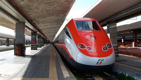 Milano Bari In Sei Ore Di Treno Con Il Frecciarossa