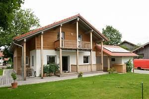 Haus Im Landhausstil : wolf system kundenhaus im landhausstil ~ Markanthonyermac.com Haus und Dekorationen