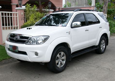 Toyota Fortuner Picture by Best Toyota Fortuner Wallpapers Part 8 Best Cars Hd