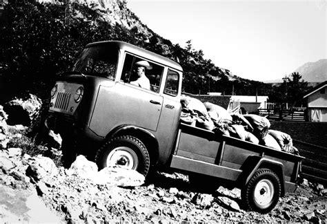 jeep fc  lumberjac lumberjac