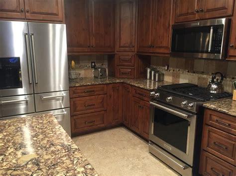 Custom Ami   Kitchen Cabinets Building Kitchen