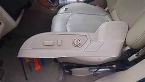 20112denali Seat Wiring Diagram