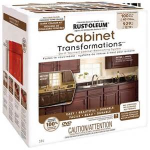 rust oleum cabinet transformations do it yourself cabinet