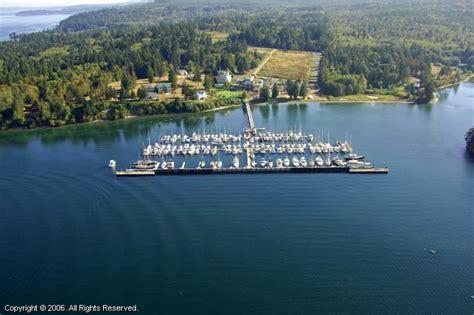 Tow Boat Us Port Hadlock by Port Hadlock Inn Marina In Port Hadlock Washington