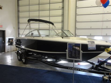 Cobalt Boats Manual by Cobalt Boats 10 Series 220 Boats For Sale