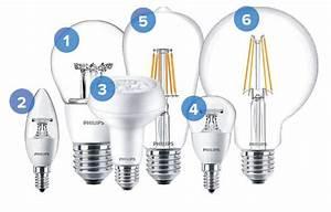 Led Lampen Philips : alles wat u moet weten of philips e14 en e27 led lampen lichtunie ~ Orissabook.com Haus und Dekorationen