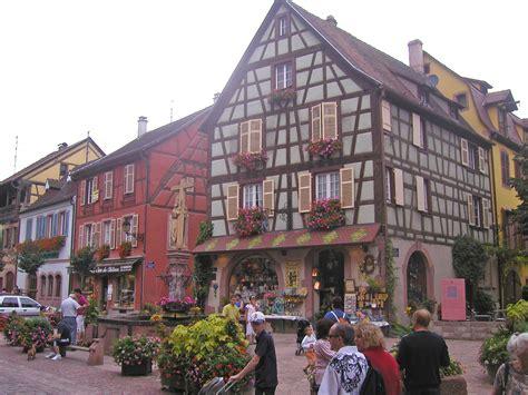 Bateau Mouche Colmar by Escapade En Alsace Strasbourg Et Colmar Alsace