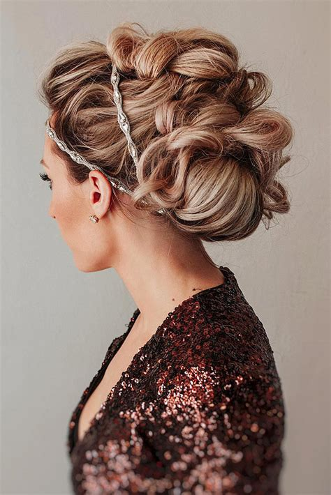 Hairstyles For Medium Hair For by 25 Captivating Wedding Hairstyles For Medium Length Hair