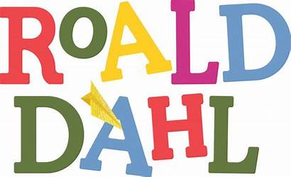 Dahl Roald Title Clipart Estate Childrens Partners