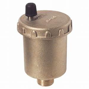Purger Un Radiateur En Fonte : purgeur automatique radiateur ~ Premium-room.com Idées de Décoration