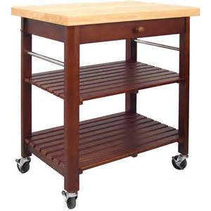 Kitchen Rolling Islands Catskill Craftsmen Roll About 29 Quot Rolling Kitchen Island Everything Kitchens