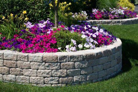 unilock stack unilock romanstack wall planter by unilock photos