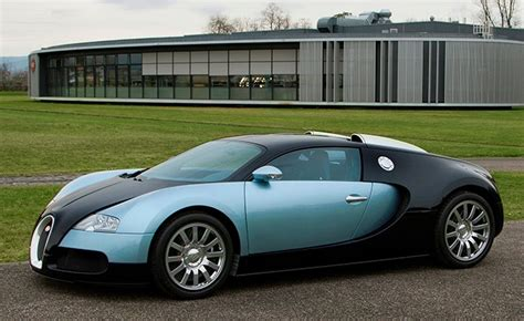 Bugatti Extends Warranty For Reasons We Don't Understand