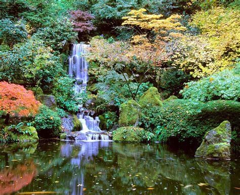 japanese american  travel portland