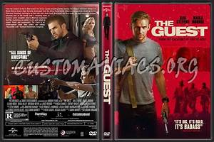The Guest (2014) dvd cover - DVD Covers & Labels by ...