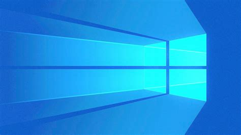 Windows 10 Wallpaper by How To Install Themes In Windows 10 Technobezz