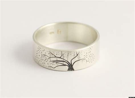 wedding ring personal design wedding trailblazers new zealand jewelry company designs personalized wedding bands photos