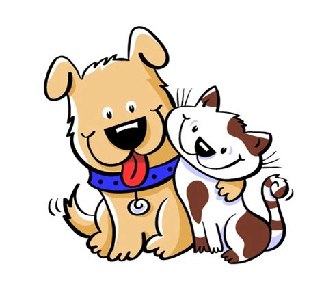 cat  dog cjackiestafford clipart  dog clip art