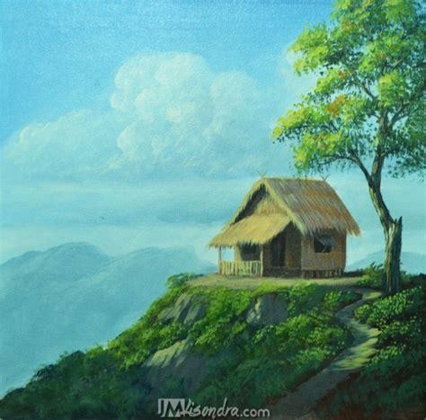 House On Top Of Hill Jmlisondracom