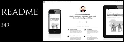 5 Excellent Wordpress Themes For Personal Bloggers