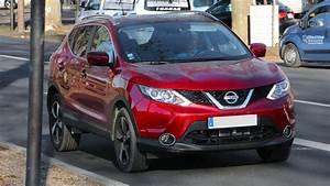 Fiabilité Nissan Qashqai : fiabilit et vices cachs le nissan qashqai 2 anne 2014 ~ Dode.kayakingforconservation.com Idées de Décoration