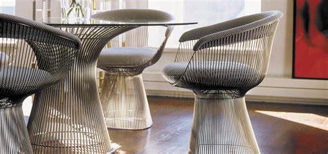 Platner Dining Table   Knoll