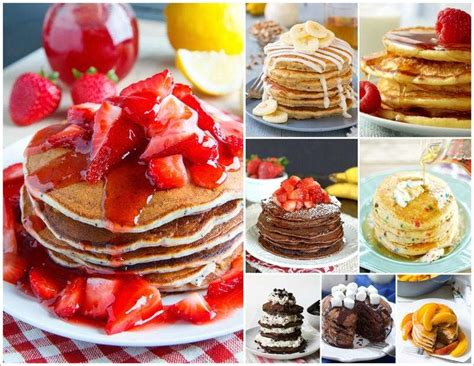 delicious pancake recipes 25 delicious pancakes recipes worth giving a try