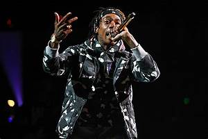 Wiz Khalifa Reveals 'Blacc Hollywood' Cover, Release Date
