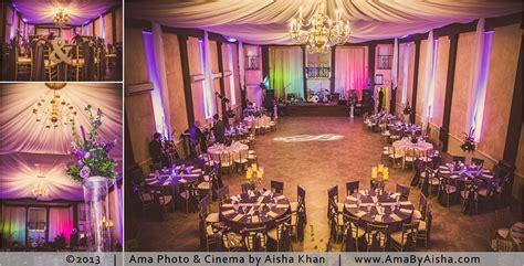 houston wedding  heights villa ama  aisha