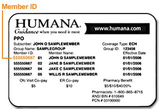 medicare phone number for members image gallery humana ppo
