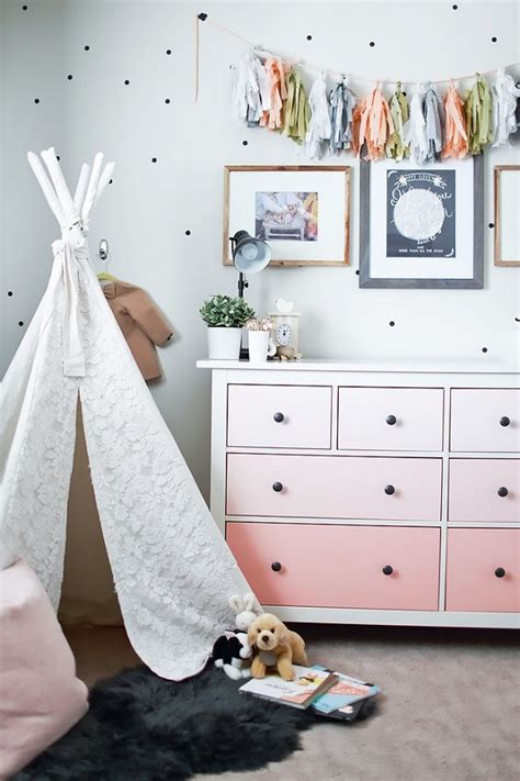 40 Cool Kids Room Decor Ideas That You Can Do By Yourself   Shelterness