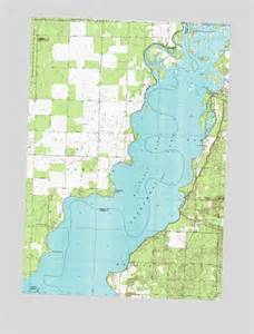 Arkdale WI Map