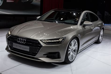 412kw 'four-door Coupe' Debuts In
