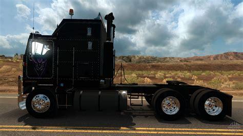 american truck kenworth kenworth k100 for american truck simulator
