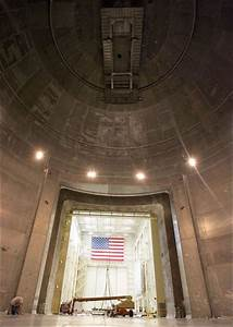 NASA Vacuum Chamber Mississippi (page 2) - Pics about space