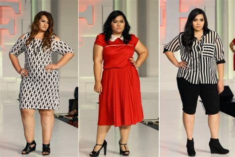 7 butik penjual baju ukuran plus yang wajib diketahui pemilik tubuh curvy