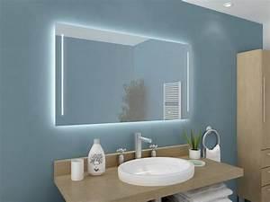 Bad Spiegelschränke Mit Led Beleuchtung : badspiegel mit led beleuchtung hotah ~ Bigdaddyawards.com Haus und Dekorationen