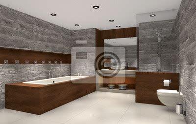 Moderne Badezimmer Mit Holz by Modernes Badezimmer Naturstein Drewkasunic Designs