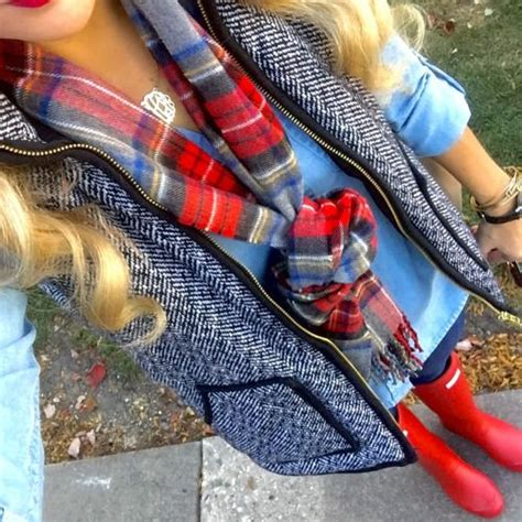 1000 Ideas About Preppy Fall Fashion On Pinterest